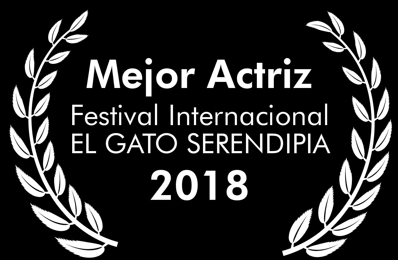 Award El gato Serendipia