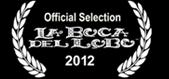Award La Boca del Lobo 2012