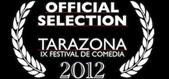 Award Tarazona 2012