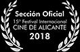 Award FestivalAlicante