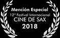 Award Sax