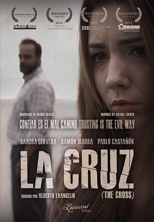 Portfolio Poster La Cruz