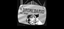 Logo El Dromedario Records