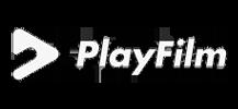 Logo PlayFilm